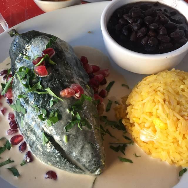 El Chile Cafe Manor, Austin, TX