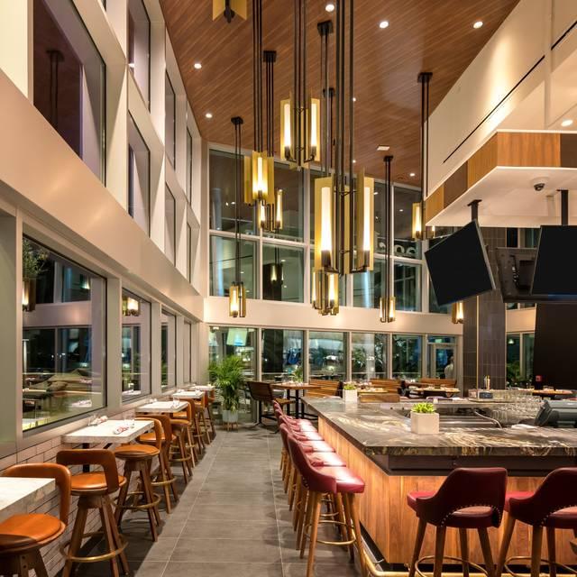 Earls Kitchen Bar Mall At Millenia Restaurant Orlando
