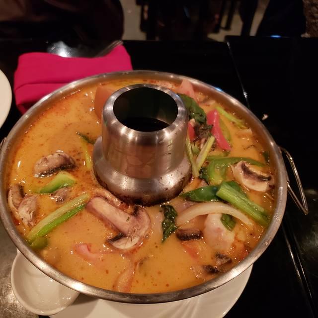SEA Vegas: The Thai Experience, Las Vegas, NV