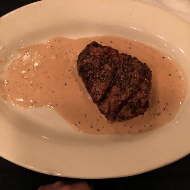Ray's The Steaks, Arlington, VA
