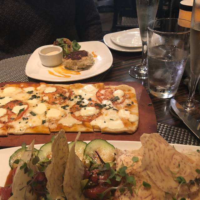 Morton's Grille - The Woodlands, The Woodlands, TX