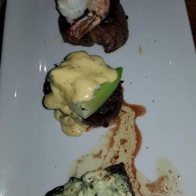 Del Frisco's Grille - N Bethesda, Rockville, MD