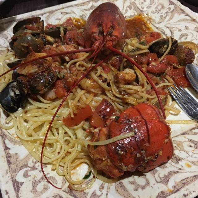 DeRomo's Gourmet Market & Restaurant, Bonita Springs, FL