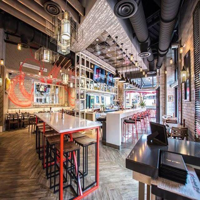 Frankie's Lobstah Trap Restaurant - Tampa, FL | OpenTable