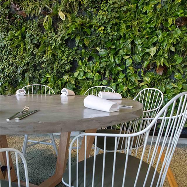 O Instalaciones - Cafe O - Interlomas, Huixquilucan, MEX