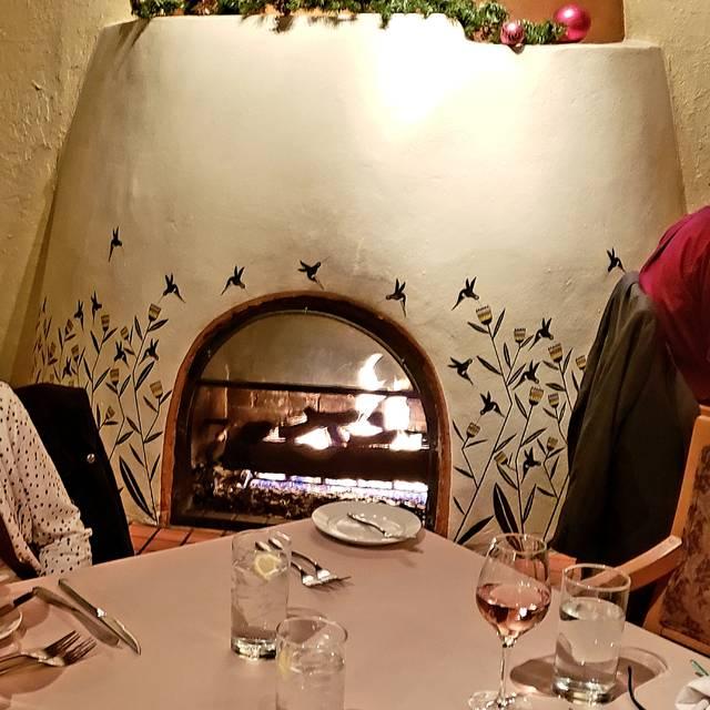 Prairie Star Restaurant & Winebar, Santa Ana Pueblo, NM