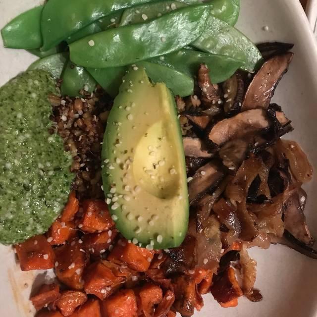 True Food Kitchen - Pasadena, Pasadena, CA