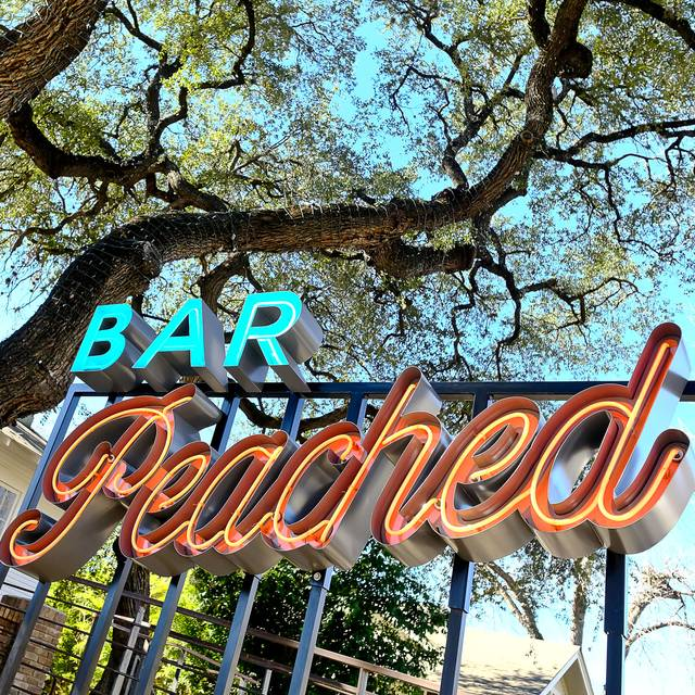 Bar Peached, Austin, TX