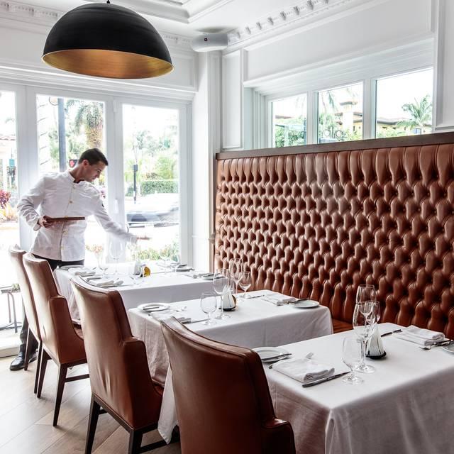 Sails Restaurant, Naples, FL