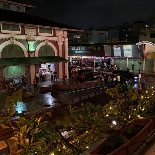 Asere, San Juan, PR