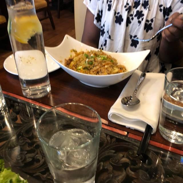 Em Oi Modern Vietnamese Cuisine, Ashburn, VA