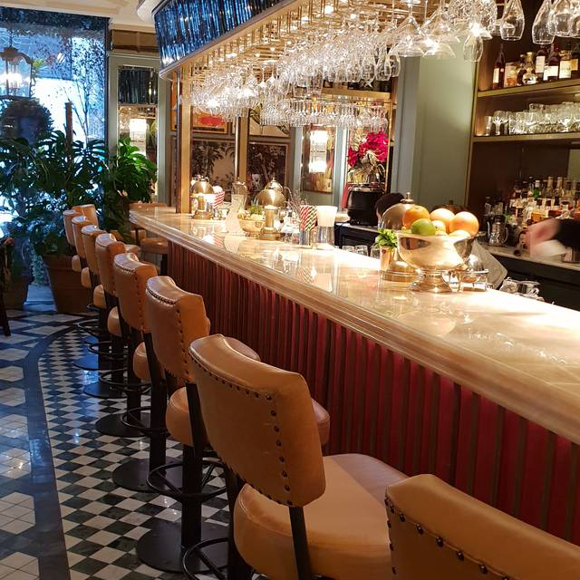 The Ivy in the Park, London