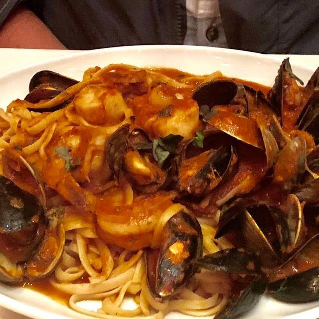 Spigola Ristorante Vino e Cucina Restaurant - Hamilton Township, NJ