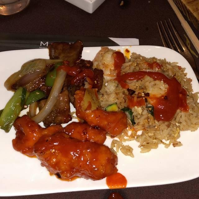 MoCA Asian Bistro - Woodbury, Woodbury, NY