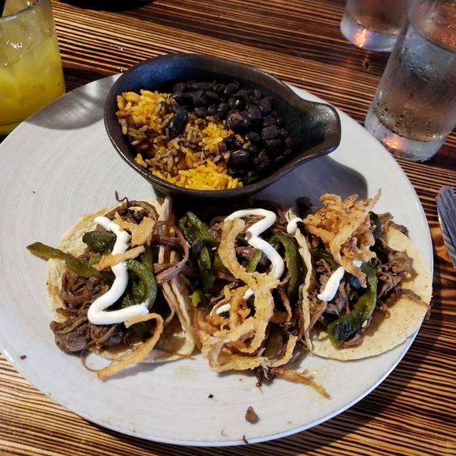 Chido and Padre's, Atlanta, GA
