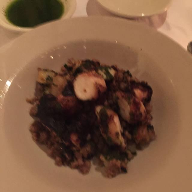 Luigi's Restaurant & Bar, New Hyde Park, NY