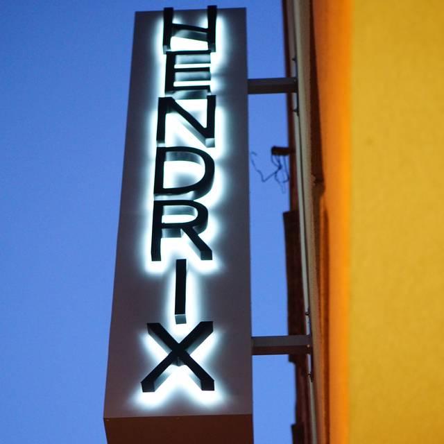 Hendrix, Columbia, SC