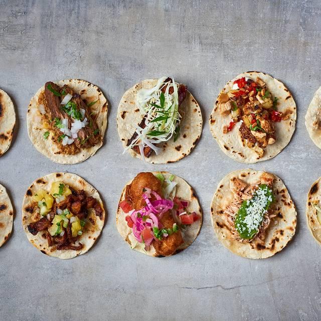 Tacos - Nada - N. Bethesda, North Bethesda, MD