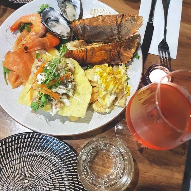 Yellowfin Seafood Restaurant - Gold Coast, Broadbeach, AU-QLD