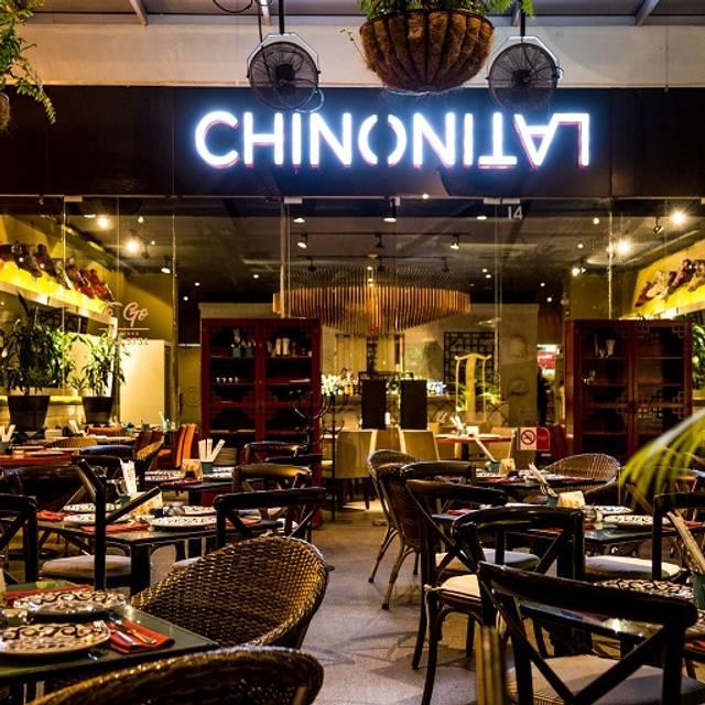 Chinolatino - Chino Latino -  Monterrey, San Pedro Garza García, NLE