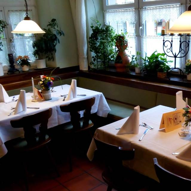 Gasthaus Lamm, Wangen im Allgäu, BW
