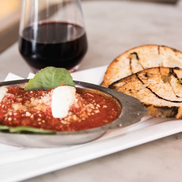 Meatballs - MidiCi Italian Kitchen - Hilton Head, Hilton Head, SC