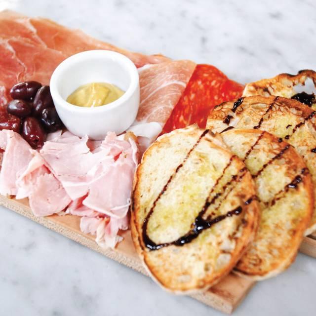 Meat Board - MidiCi Italian Kitchen - Hilton Head, Hilton Head, SC