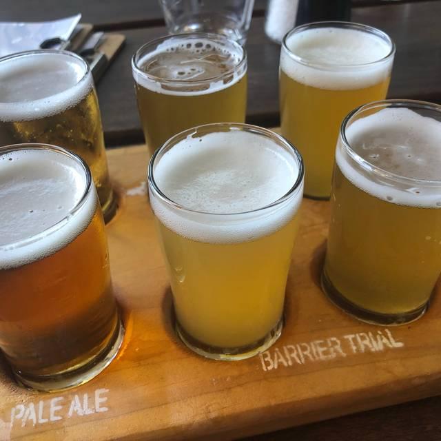 St Andrews Beach Brewery, Fingal, AU-VIC