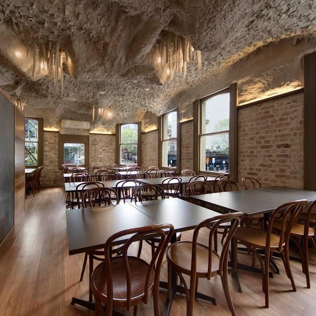 Stalactites Restaurant - Stalactites Restaurant, Melbourne, AU-VIC