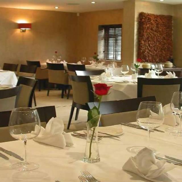 Savoro Restaurant with Rooms - London, Barnet, Greater London