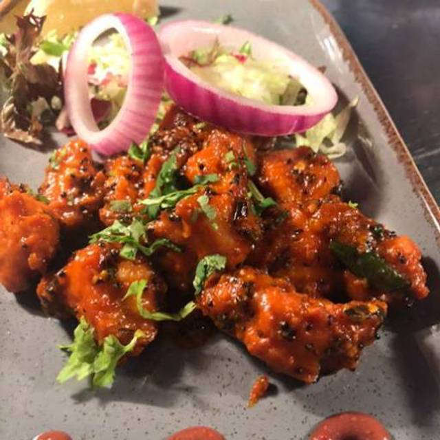 () - Clay Oven Indian restaurant and takeaway, Glasgow, Glasgow