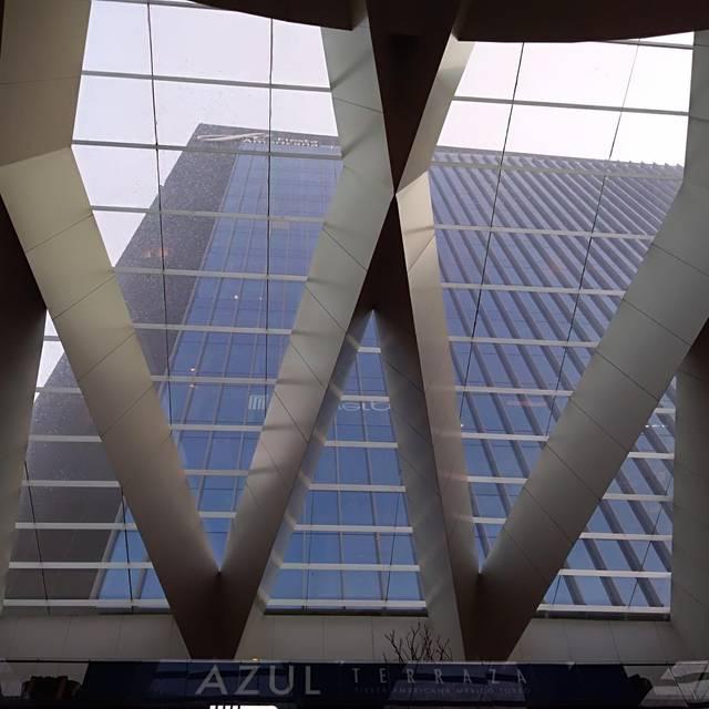 Azul Terraza - Fiesta Americana - Toreo, Ciudad de México, CDMX