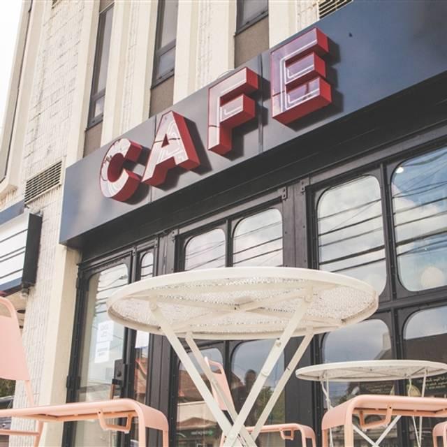 Cafe Lift Narberth, Narberth, PA