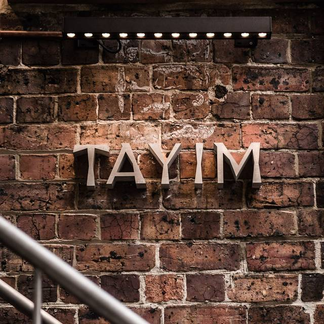 Tayim, Sydney, AU-NSW