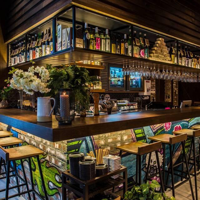 Yebisu Bar & Grill, Sydney, AU-NSW