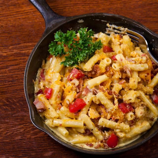 Loaded Macaroni & Cheese - Twin City Grill - Twin City Grill, Bloomington, MN
