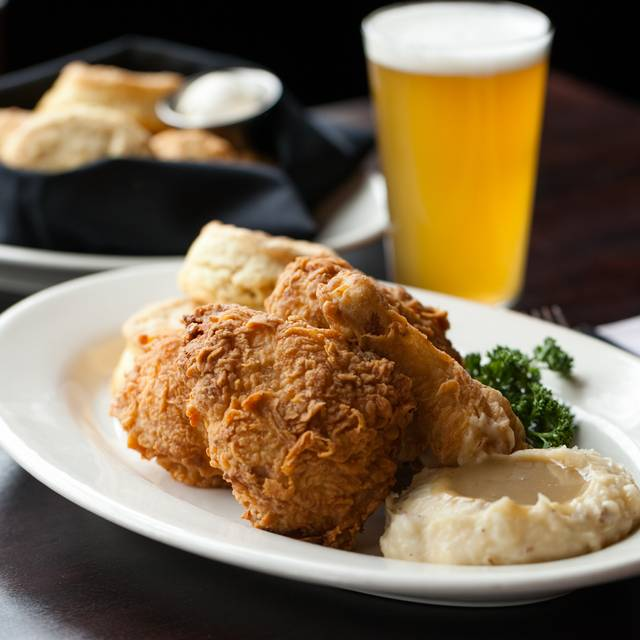 Country Fried Chicken - Twin City Grill - Twin City Grill, Bloomington, MN