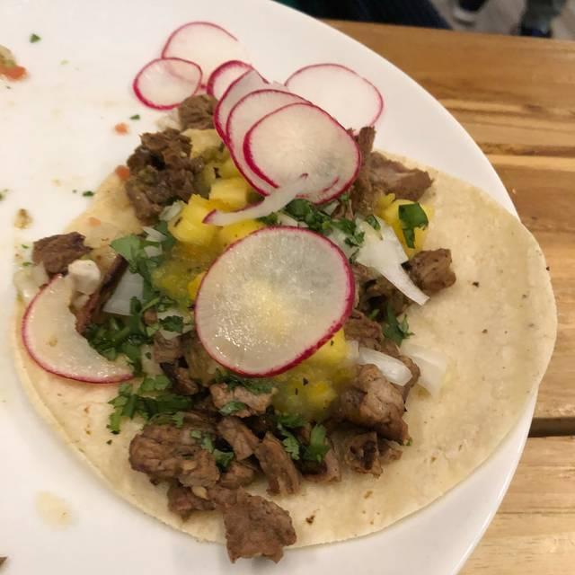 THE LOT City Center Restaurant - San Ramon, CA