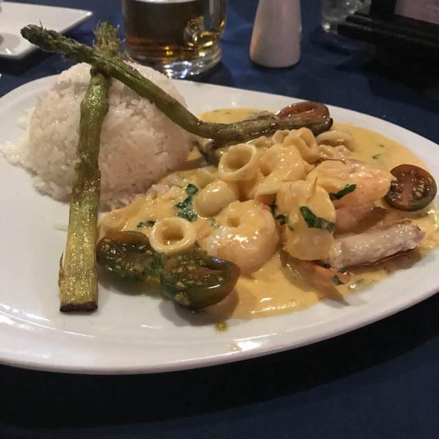 La Huaca Peruvian Cuisine, Roseville, CA