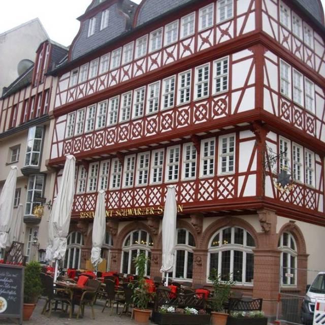 Schwarzer Stern, Frankfurt am Main, HE