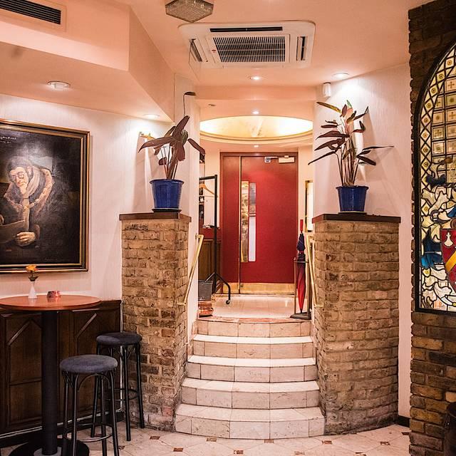 Bolton's, London