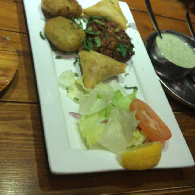 Bombay Brasserie, Birmingham, West Midlands