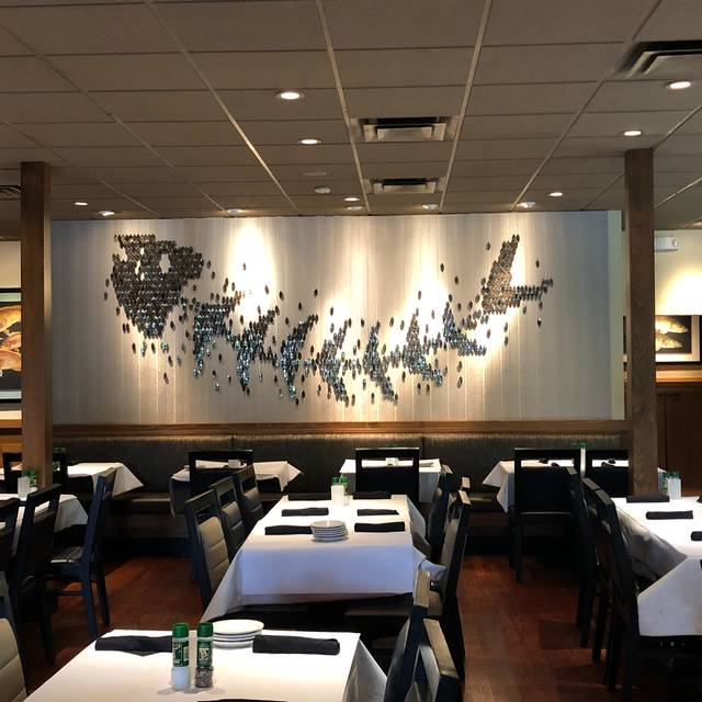 Bonefish Grill Mandarin Dining Room - Bonefish Grill - Mandarin, Jacksonville, FL