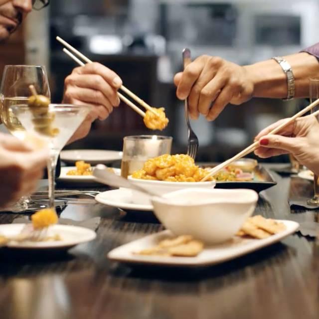 Bonefish Grill Mandarin Appetizer  - Bonefish Grill - Mandarin, Jacksonville, FL