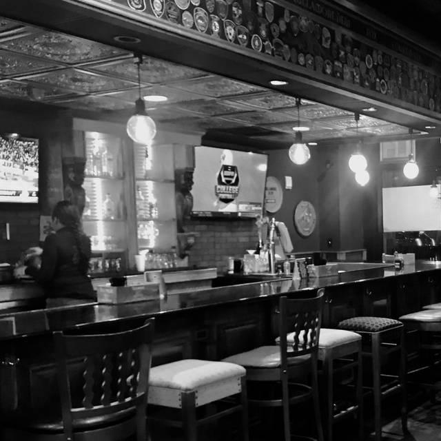 Street City Pub, Cincinnati, OH