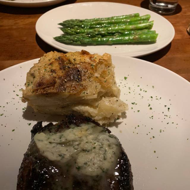 Stoney River Steakhouse and Grill - Louisville, Louisville, KY