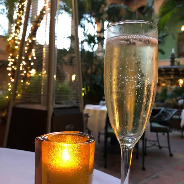 Fontana at the Biltmore Hotel, Coral Gables, FL