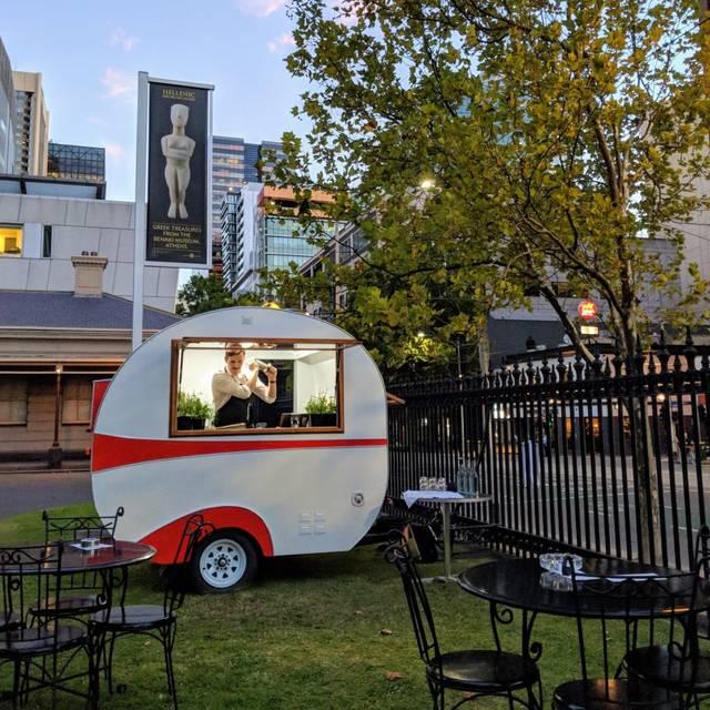 Grounds of Arcadia, Melbourne, AU-VIC
