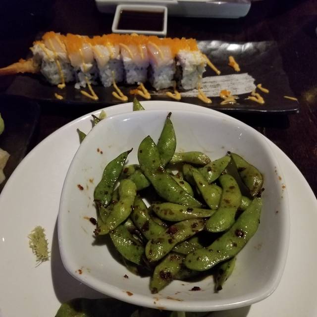 Okura Robata Grill and Sushi Bar - Laguna Beach, Laguna Beach, CA