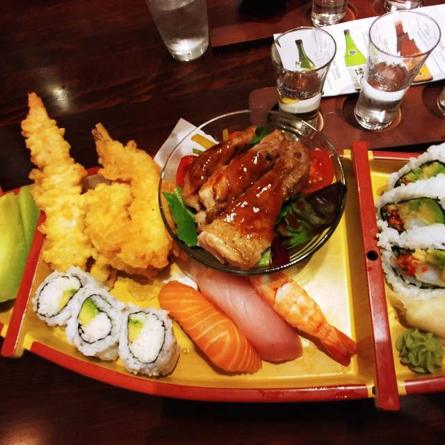 Kamei Royale Downtown, Vancouver, BC